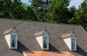 Roofing installation and repair